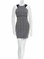 Thumbnail for your product : Elizabeth and James Dress w/ Tags Black