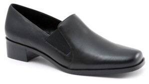 Trotters Ash Slip On Women's Shoes