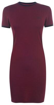 Jack Wills Newtonmore Jersey Dress