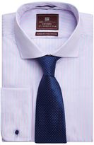 Marks and Spencer Pure Silk Micro Spotted Tie