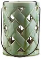 Surya Galilee Jaxson Decorative Large Lantern in Green