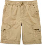 Arizona Boys Trek Cargo Shorts - Preschool 4-7
