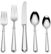 Kate Spade Todd Hill Stainless Flatware Collection