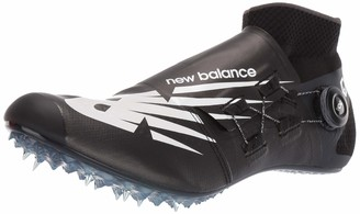 New Balance Men's Sprint Sigma Harmony V1 Spike Alternative Closure Running Shoe