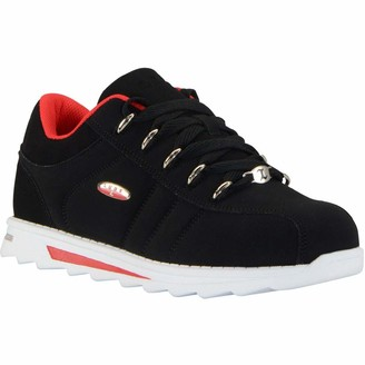 Lugz mens Charger Ii Classic Low Top Fashion Sneaker