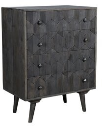 Dark Wood Chest Of Drawers Shop The World S Largest Collection Of Fashion Shopstyle