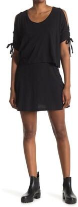 AllSaints Harper Tee Dress
