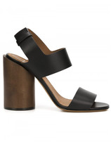 Givenchy 'Edgy' sandals