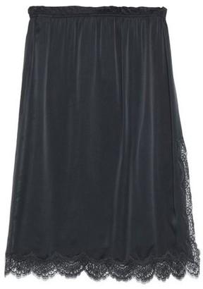 Icons 3/4 length skirt
