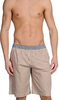 N°21 Ndegree 21 Beach shorts and pants