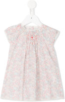 Tartine et Chocolat floral print dress - kids - Cotton - 1 mth