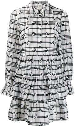 Baum und Pferdgarten Anya shirt dress