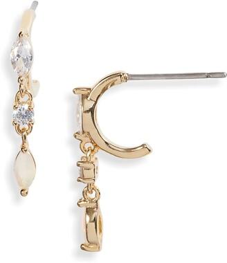 Nordstrom Marquise Drop Earrings