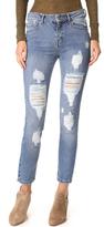 The Kooples Destroy Jeans