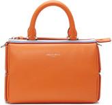Emilio Pucci Orange Classic Bag