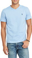 Polo Ralph Lauren Short Sleeve V-neck T-shirt