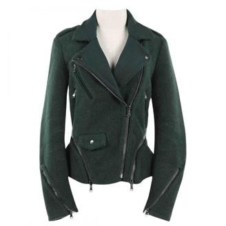 3.1 Phillip Lim Green Jacket for Women