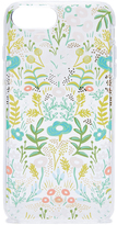Rifle Paper Co. Clear Tapestry iPhone 6 / 6s / 7 Plus Case