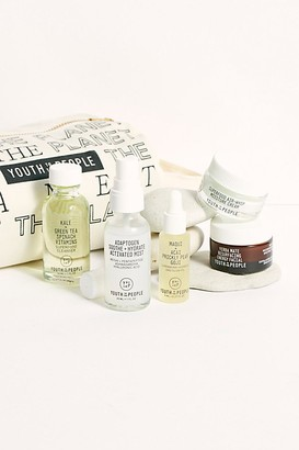 YOUTH TO THE PEOPLE Protect The Planet Kit