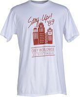 Obey T-shirts