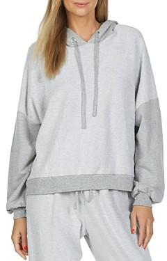 Michael Lauren Alden Hooded Sweatshirt
