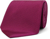 Paul Smith Spot Naked Lady Tie