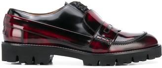 Maison Margiela Slip-On Loafers