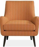 Quinn Chair in Bezel Spice