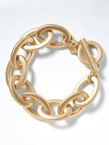 Banana Republic Classic Chain Bracelet