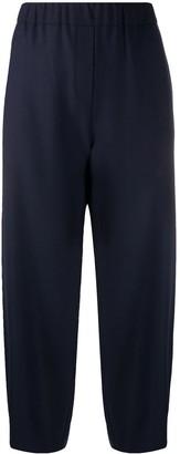 Antonelli Elasticated Waist Trousers