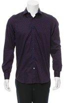 Robert Graham Pattenred Button-Up Shirt