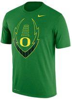 Nike Men's Oregon Ducks Legend Football Icon Dri-FIT Tee