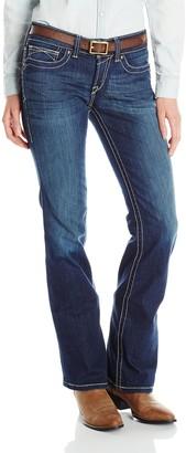 Ariat Babysoy Short Sleeve Basic Bodysuit