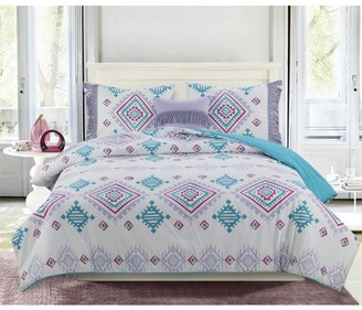 Better Homes & Gardens Gypsy Diamond Comforter Bed Set