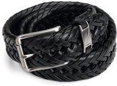 """Nautica Men's 1 1/4"""" Braided Belt"""