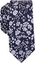 Original Penguin Men's Pitchel Floral Slim Tie