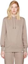 Adidas Originals Xbyo Taupe Pullover Hoodie
