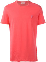 Versace plain T-shirt - men - Cotton - XL