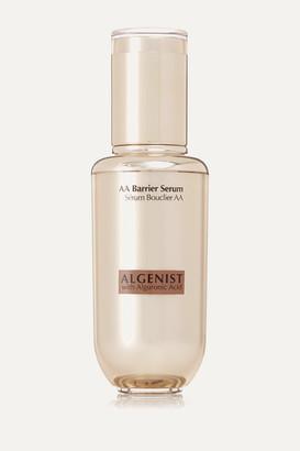 Algenist Aa Barrier Serum, 30ml - Colorless