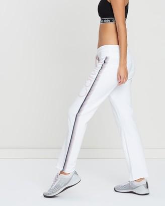 Calvin Klein High Waist Ankle Length Pants