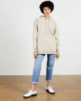 Thumbnail for your product : Ted Baker Oversized Hoodie