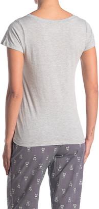 Psycho Bunny Graphic V-Neck T-Shirt