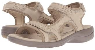 Clarks Saylie Jade (Sand) Women's Sandals