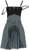 Versus Short dresses - Item 34763834