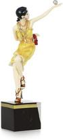 Lanvin Miss 34 porcelain figurine