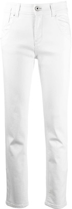 Lorena Antoniazzi straight-leg trousers