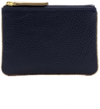 Nooki Design Caro Purse - Navy