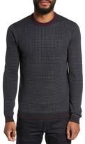 Ted Baker Men's Parvine Crewneck Sweater