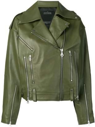 Rokh moto jacket