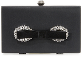 Badgley Mischka Autumn Clutch